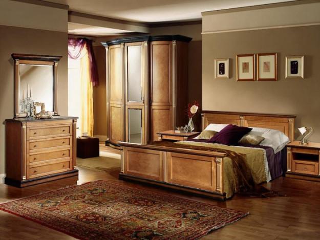 Набор мебели для спальни «Венеция»