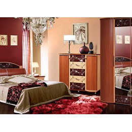 Набор мебели для спальни «Венера»