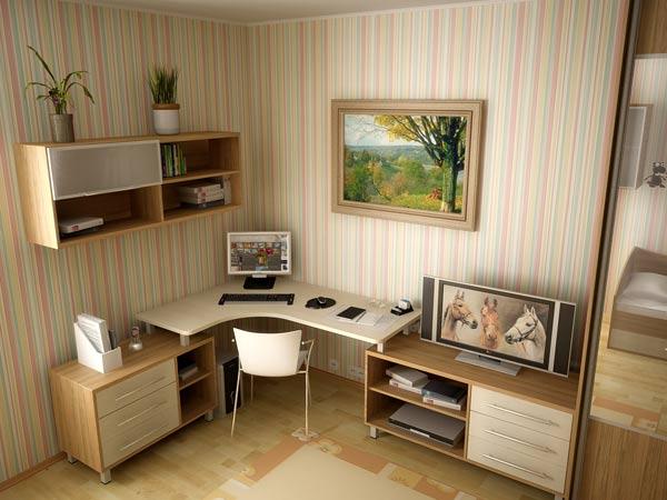 Набор мебели «Эсса»