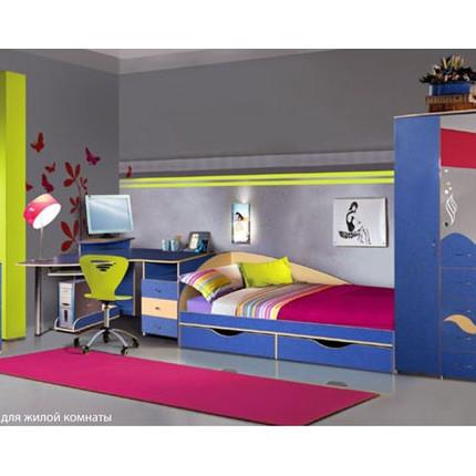 Набор мебели «Молодежный»
