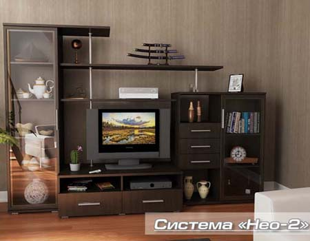 Набор мебели «Нео-2»