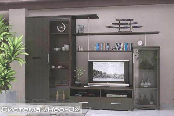 Набор мебели «Нео-3»