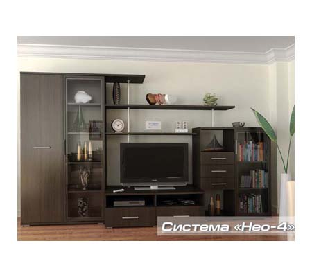Набор мебели «Нео-4»