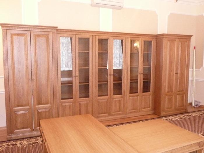 Набор мебели в классическом стиле