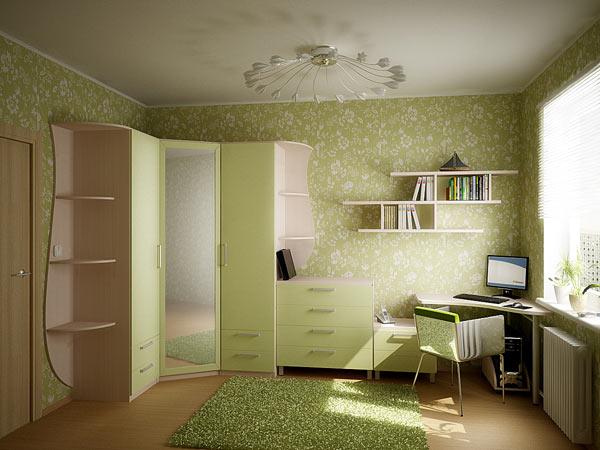Набор мебели «Забава»