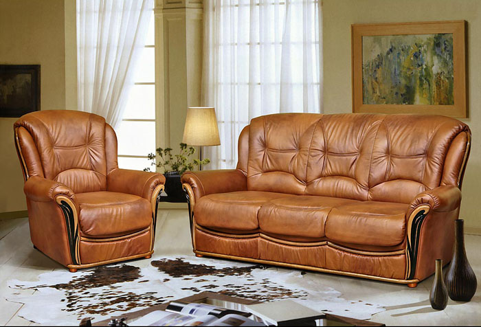 Набор мягкой мебели «Леонардо»
