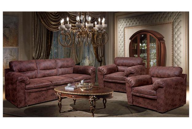 Набор мягкой мебели «Неаполь»