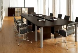 Набор офисной мебели для одиннадцати человек