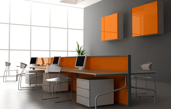 Наборы мебели для персонала