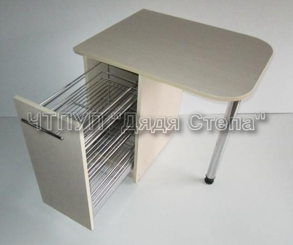 Обеденно-кухонный стол «Карго»