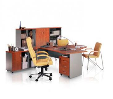 Офисная мебель для персонала «Форма»