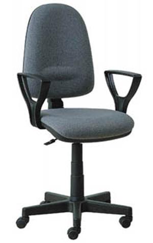 Офисный стул с регулировкой высоты «Pr St»