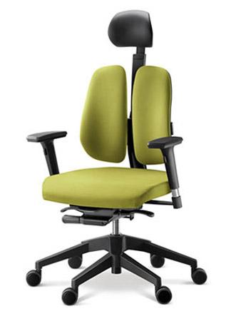 Ортопедическое офисное кресло «Duorest» Alpha 30H