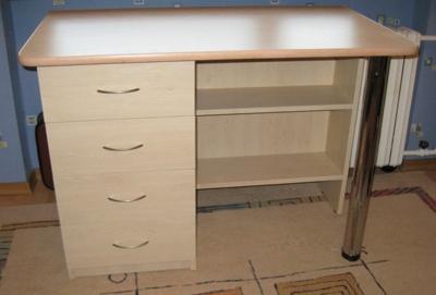 Письменный стол функциональный «С-11»