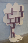 Полка-дерево «Надежда»