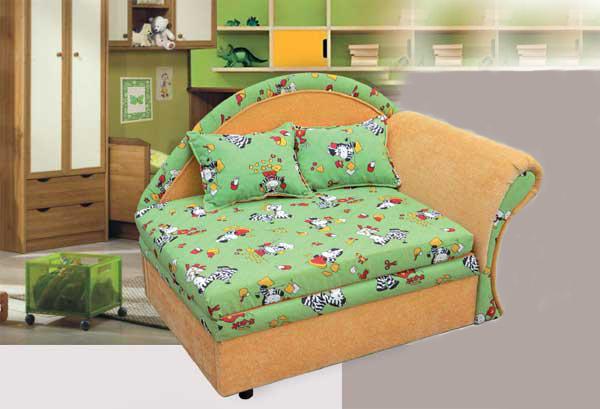 Раскладной диван «Кирюша»