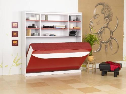 Шкаф-кровать подростковая