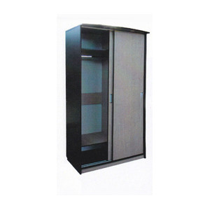 Шкаф-купе с ящиками «СШ 10.04»
