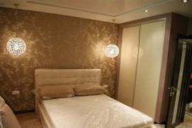 Шкаф-купе встраиваемый для спальни
