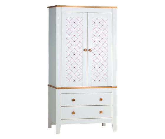 Шкаф для детской «VOX Magnolia»