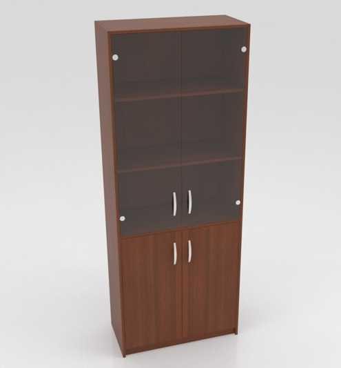 Шкаф для документов со стеклом Ш-5