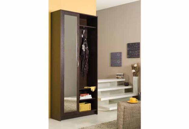 Шкаф для одежды «Marea Plus» венге