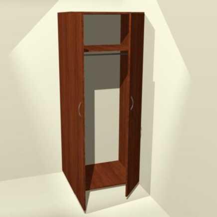 Шкаф для одежды Ш-1
