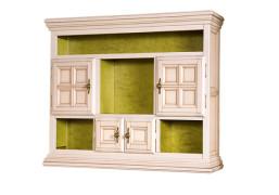 Шкаф настенный «Сальвия» СКМ-003-85-01