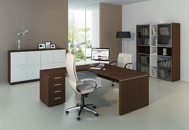Современный набор для кабинета руководителя