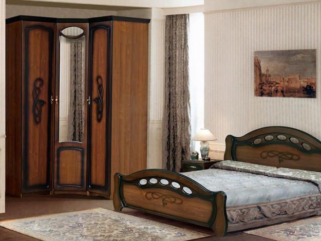 Спальня «Александра 06»