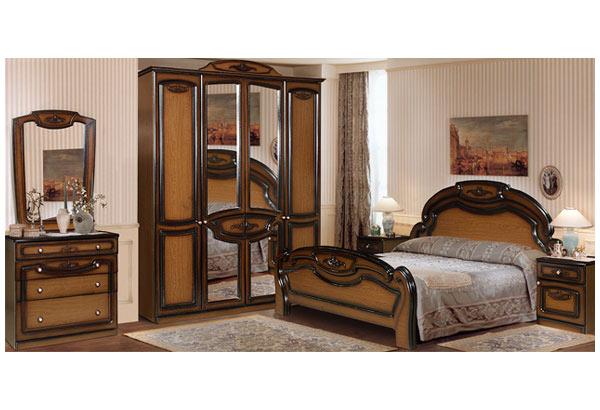 Спальня «Александрина 2»