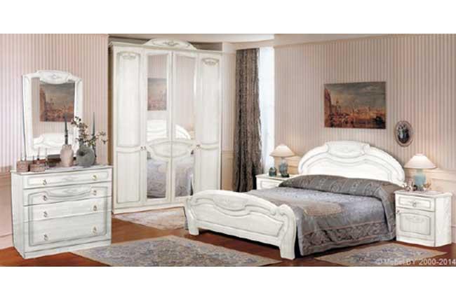Спальня «Александрина 2.2»