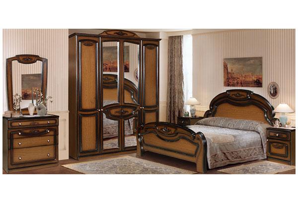 Спальня «Александрина 5»