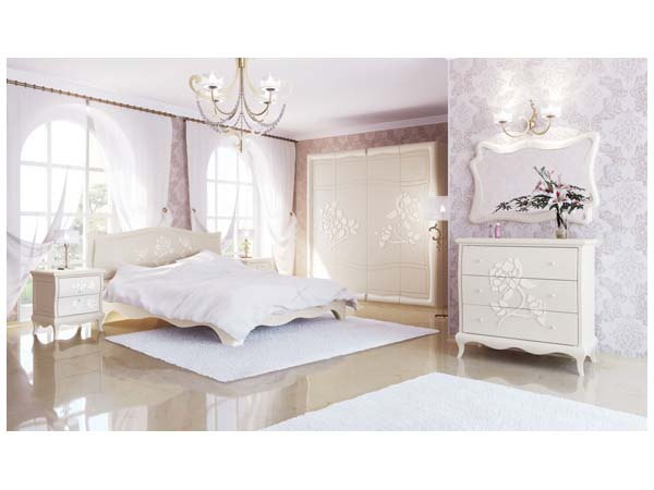 Спальня «Астория»