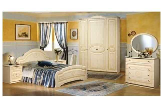 Спальня «Джоя»