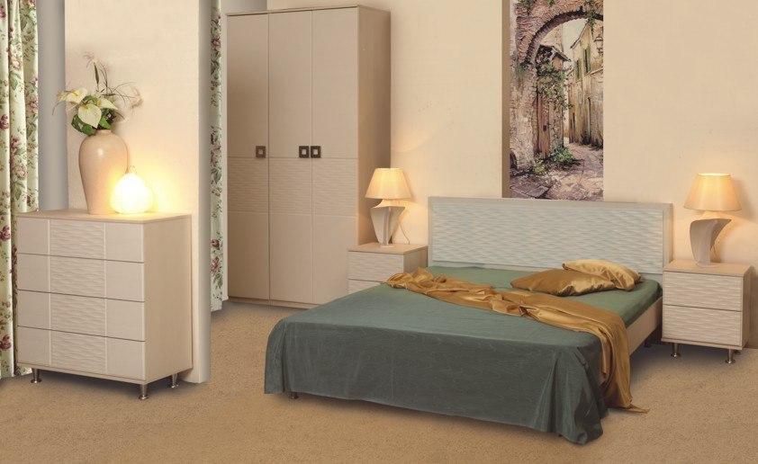 Спальня из ДСП Egger