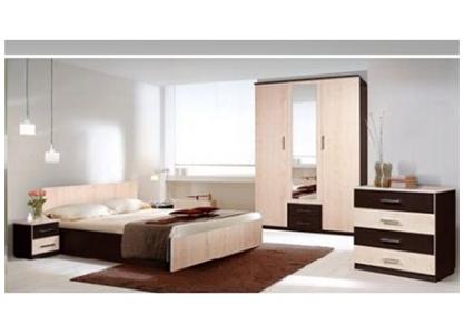Спальня «Капучино»
