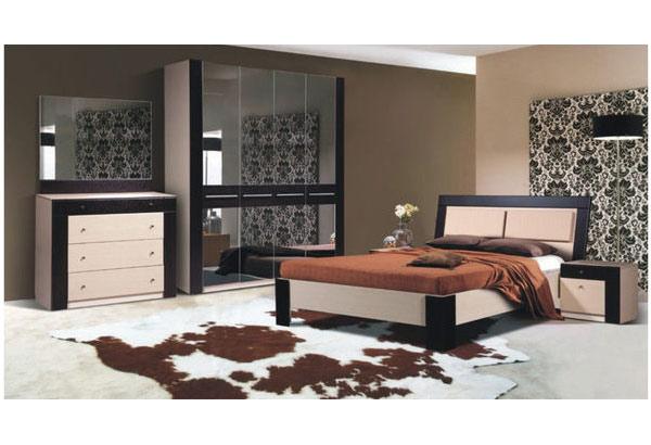 Спальня «Конкорд 3»