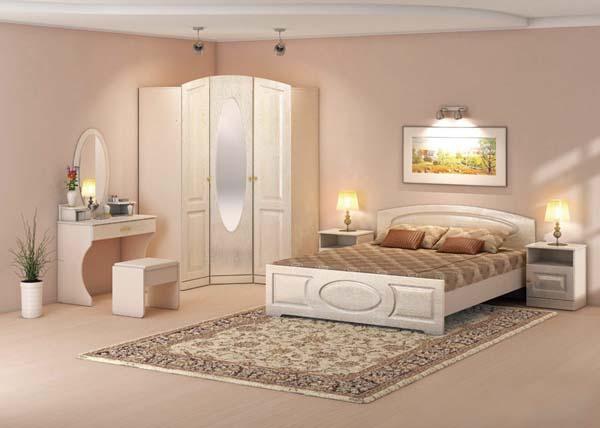 Спальня «Кристина»