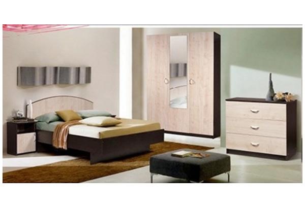 Спальня «Любава-3»