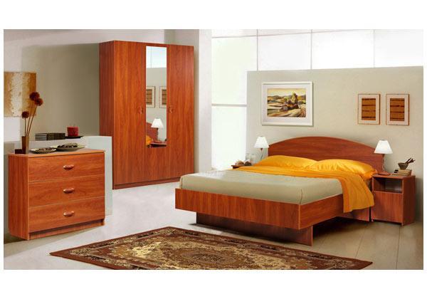 Спальня «Любава 1»