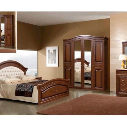 Спальня «Любава 4»