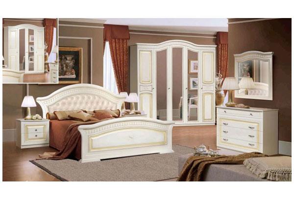 Спальня «Любава 5»