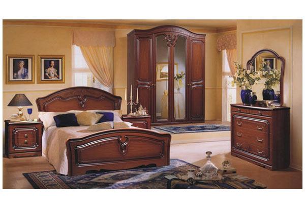 Спальня «Мария 4»