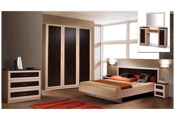 Спальня «Ника 2»
