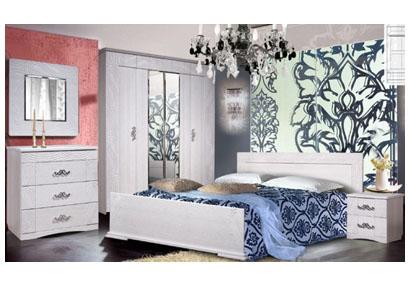 Спальня «Нимфа»