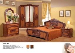 Спальня «Щара 5»