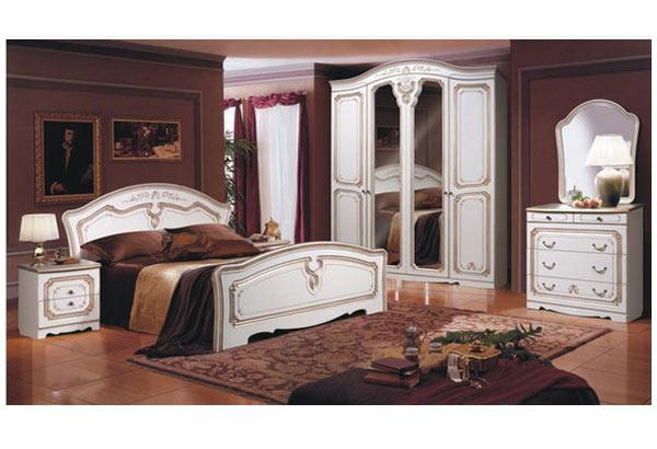 Спальня «Валерия 5»