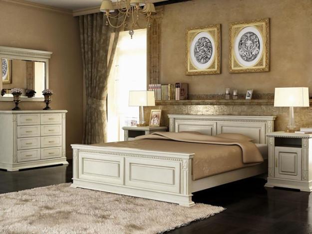 Спальня «Верди»