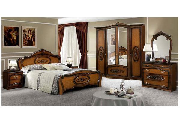 Спальня «Виктория 4Д»